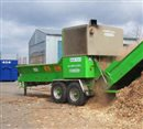 Composting in Trnava – The biggest composting plant of its kind in Slovakia