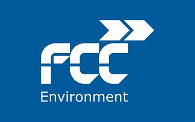 FCC at the World Waste to Energy City Summit, London on May 19-20, 2015