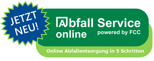 Abfall Service online