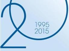 Four of our joint ventures celebrated their 20th anniversary!