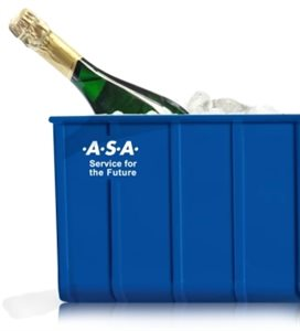 .A.S.A. is celebrating 20 years on the Czech market