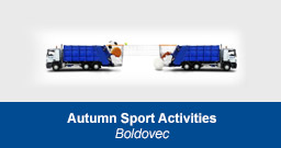 .A.S.A. Autumn Sport Activities