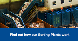 Visit an .A.S.A. Sorting Plant