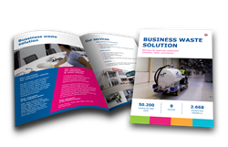Business Waste Solutions Brochure