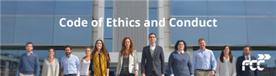 FCC Code of Ethics and Conduct