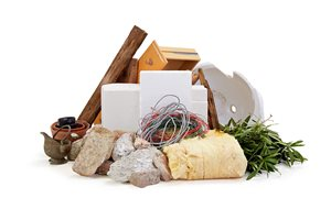 Mixed waste | FCC Environment CEE
