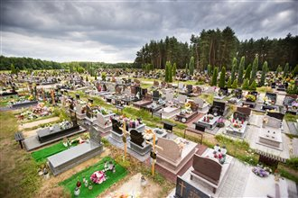 FCC Environment CEE: Funeral services in Tarnobrzeg