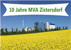 10th anniversary Waste-To-Energy-Plant Zistersdorf – full power ahead