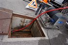 "FCC successfully validated the Drainage Cleaning System from ""Assets4Rail"" in an Austrian Tunnel"