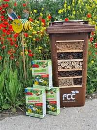 FCC Insect Hotel