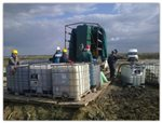 FCC remediation project in Serbia: Solving the problem of soil pollution resulting from the activity of NIS
