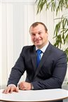 Krassimir Todorov, Country Manager Bulgaria