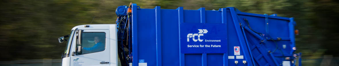 Collection and Transport | FCC Environment CEE