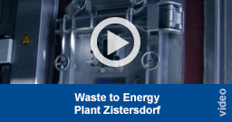 Waste to Energy Plant Zisterdorf