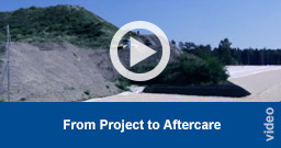 From Project to Aftercare