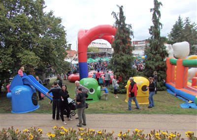 Anniversary of Neratovice City