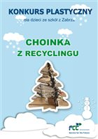 "The winners of the Contest ""Recycled Christmas tree"" have been selected!"