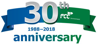 FCC Environment CEE celebrates 30th anniversary