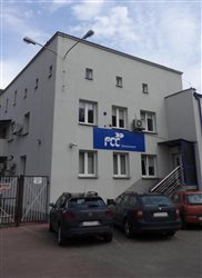 FCC in Zabrze – headquarters