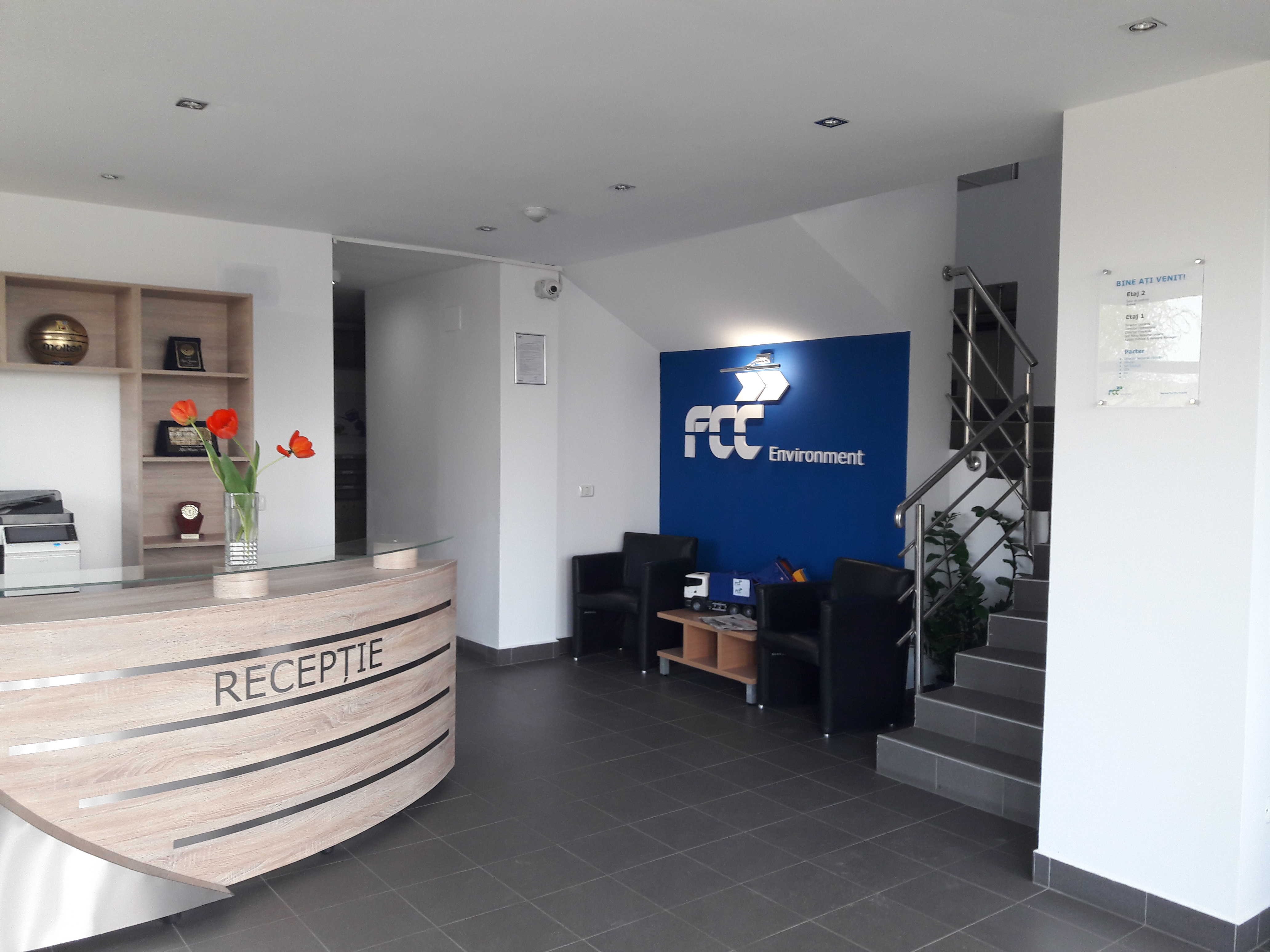 fcc environment romania a better place to work